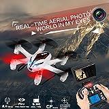 WLtoys Q282G 2.0MP HD Camera 5.8G FPV RC Quadrocopter Drone ferngesteuerte Flugzeug Hexacopter ideale Weihnachtsgeschenk