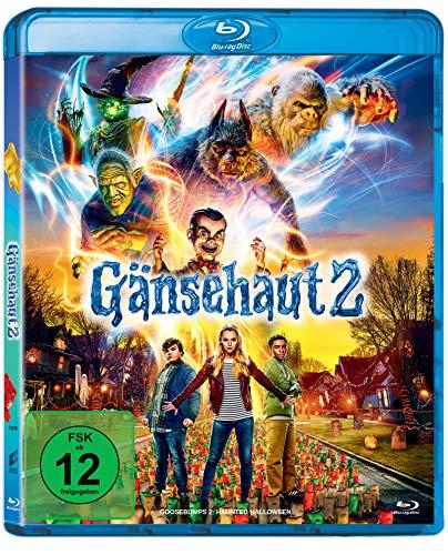 Gänsehaut 2 [Blu-ray]