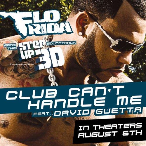 Club Can't Handle Me (feat. Da...