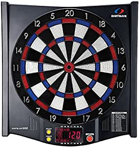 DARTSLIVE-100S 15.5 inches [darts live-100S] [home] [dart board soft dart] (japan import)