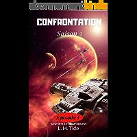 CONFRONTATION: Episode 1 de la Saison 2 - Série SPACE FORCE ORIGINS