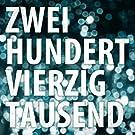 Tiemo Hauer & Band-Zweihundertvierzigtausend