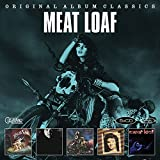Meat Loaf: Original Album Classics (Audio CD)