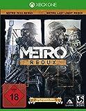 Metro Redux (XONE)