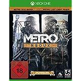 Xbox One: Metro Redux (XONE)