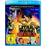Star Wars Rebels - Die komplette erste Staffel