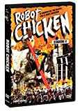 robot chicken - stagione 06 (2 dvd+gadget) box set