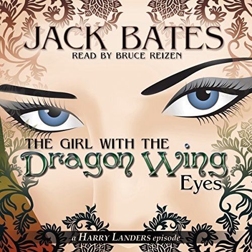 The Girl with the Dragon Wing Eyes  Audiolibri