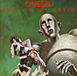 Universal Music Cd queen - news of the world