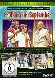 Frühling im September (Pidax Theater-Klassiker)