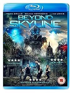 Beyond Skyline [Blu-ray]
