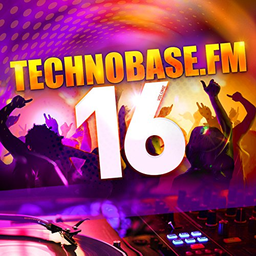 Various Artists-TechnoBase.FM Vol. 16