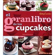 Editorial juventud, s.a. M281921 - El gran libro de los cupcakes (REPOSTERIA DE DISEÑO)