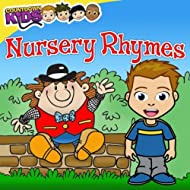 Countdown Kids Nursery Rhymes (Amazon Exclusive)