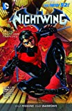 Image de Nightwing Vol. 1: Traps and Trapezes (The New 52)