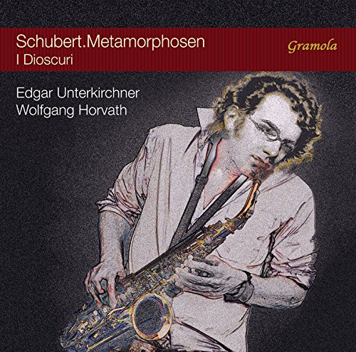 Schubert.Metamorphosen (After F. Schubert): No. 4, Die Wetterfahne