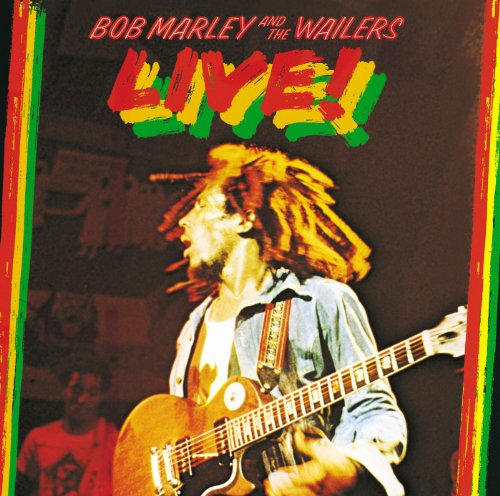 Burnin' And Lootin' (Live At T...