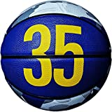 Nike Ballon de Basket Kevin Durant 07Playground 8P Basketball Homme NBA GSW Rush Blue