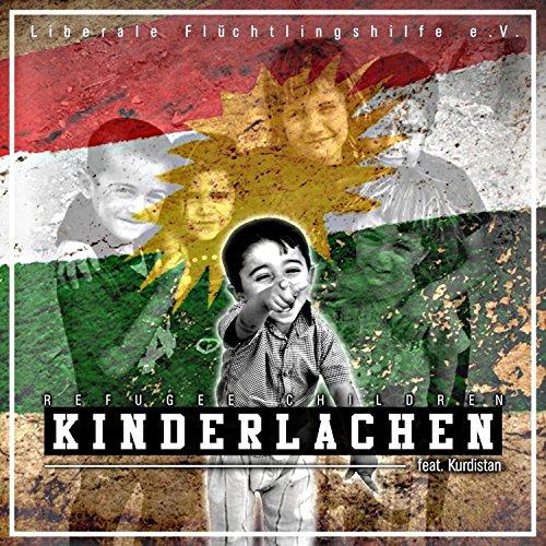 Kinderlachen (feat. Kurdistan) -