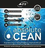 ATI Absolute Ocean 2x10,2 Liter Konzentrat ausreichend für 170 Liter Meerwasser
