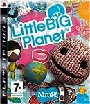 SONY COMPUTER LittleBigPlanet