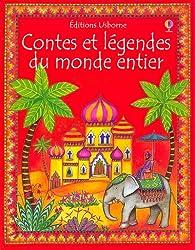 Contes et légendes du monde entier