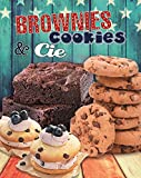 Brownies, cookies & Cie