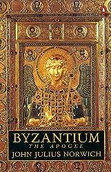 Byzantium - The Apogee (v. 2) by John Julius Norwich (1993-12-07)