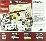 Image de Blitzkrieg-Guerra relampago 1939-1941 (TESOROS DE LA HISTORIA)