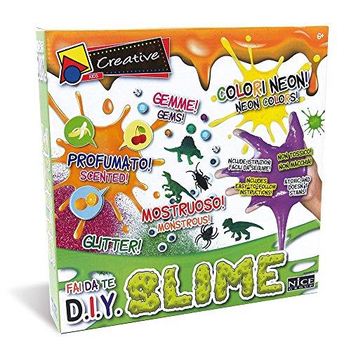 Nice Slime Fai da Te per Bambini, 47006