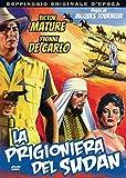 la prigioniera del sudan DVD Italian Import by victor mature