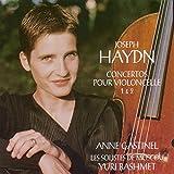 Haydn: Concertos pour violoncelle Nos. 1 & 2