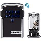 Master Lock 5441EURD Boite à Clés Sécurisée Connectée [Bluetooth] [Fixation murale] - Select Access smart Partagez un Accès à