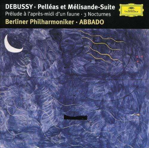 Debussy: Prélude à l'après-midi d'un faune