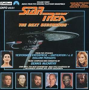 Star Trek: The Next Generation, Vol.3 [IMPORT]