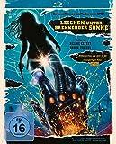 Leichen unter brennender Sonne - Mediabook - Blu-ray