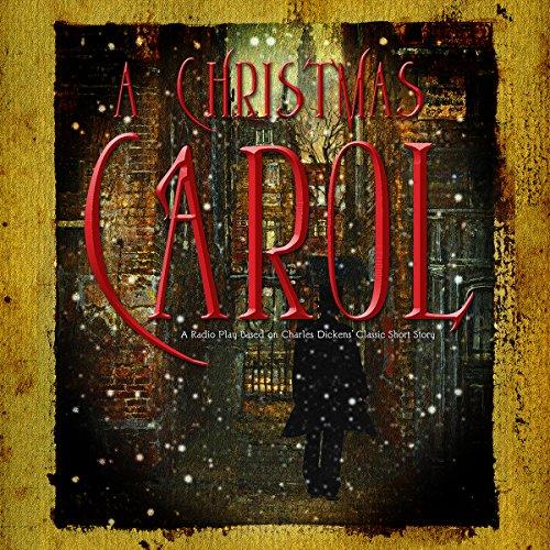 A Christmas Carol (Dramatized)  Audiolibri