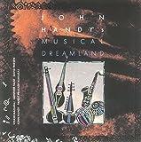 Songtexte von John Handy - John Handy's Musical Dreamland