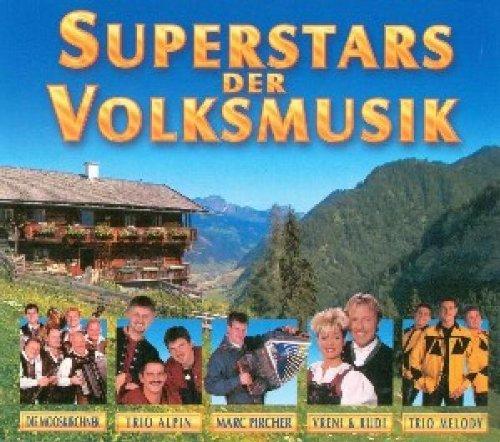 Superstars der Volksmusik