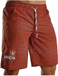 uncs Hombre Bañador Hazel con slip interior y bolsillos, tallas S–5x l (tamaños grandes), Nueva colección 2016Premium de calidad
