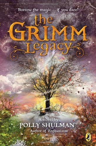 The Grimm Legacy