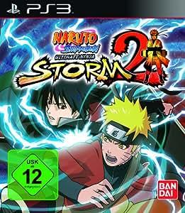 Naruto Shippuden: Ultimate Ninja Storm 2 - Collector's Edition