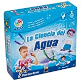 Science4you-magia Science4you-Science4you La Ciencia del Agua-Juguete científico y Educativo, 8 A&NtildeOS (488363)