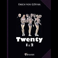 Twenty, tomes 1 et 2 (Canicule)