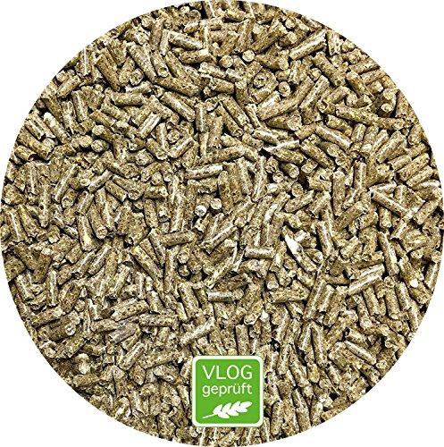 StaWa Meerschweinchen Pellets mit Vitamin C, GVO-frei, 5 kg