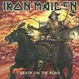 Iron Maiden: Death On The Road (Live) [Vinyl LP] (Vinyl)