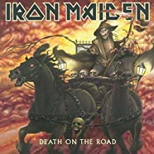 Death On The Road (Live) [Vinyl LP]