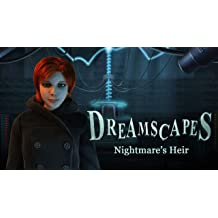 Dreamscapes: Nightmare's Heir (Multi-language Version) [PC Download]