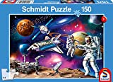 Schmidt Spiele - 56156 - Aventure Spatiale - 150 Pièces