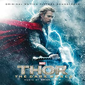 Thor: The Dark World (Original Motion Picture Soundtrack)